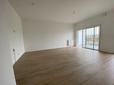 Appartement NEUF 3 pièce(s) 63 m2